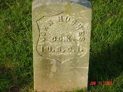 John D. Hughes