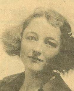 Edna Irene <I>Rogers</I> Walker