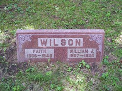 William Jackson Wilson