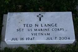 Ted Norman Lange