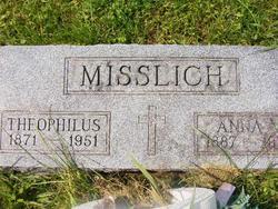 Misslich