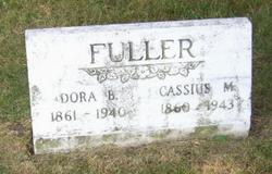 Cassius Melvin Fuller