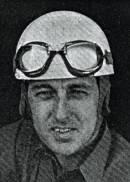 George William Barringer