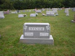 Albert C Nycum