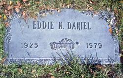 Eddie Marie Daniel