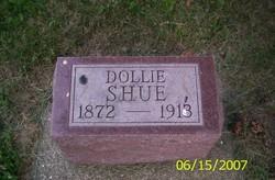 Dollie <I>Herrell</I> Shue
