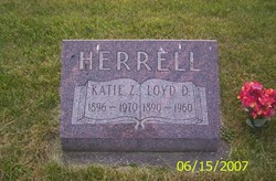 Lloyd Delbert Herrell