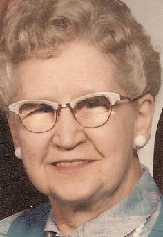 Genevieve <I>McMenomy</I> Rogers