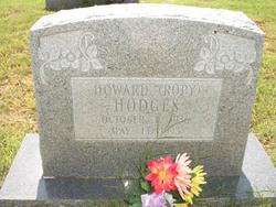 Howard Ropy Hodges
