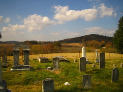 Whitfield Cemetery