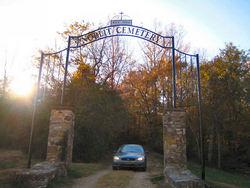 Noblit Cemetery