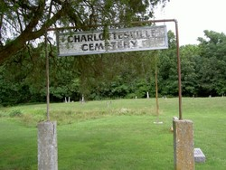 Charlottesville Cemetery