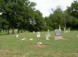 Utterback Cemetery