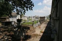 Odd Fellows Rest Cemetery