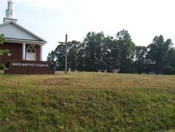 Mayo Baptist Church Cemetery