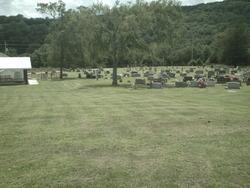 Drakes Creek Cemetery