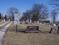Pettisville Union Cemetery