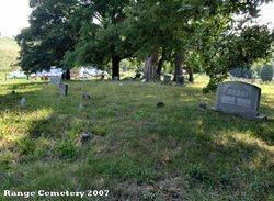 Range Cemetery #01