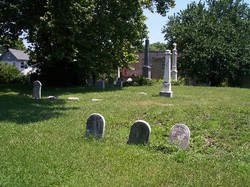 Westwood Baptist Cemetery