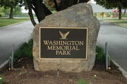 Washington Memorial Park