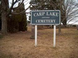 Carp Lake Township Cemetery