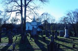 Pfrimmers Chapel Cemetery