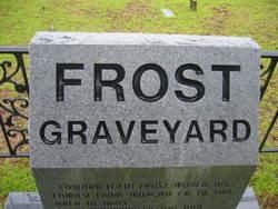 Frost Graveyard