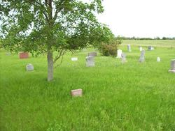 Hoskins Community Cemetery
