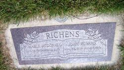 John Edward Richens