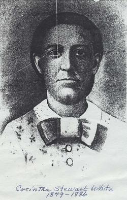 Corintha Stewart <I>White</I> Knapp