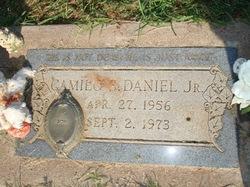 Camilo S Daniel, Jr