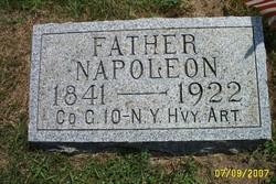 Napoleon B Whittier, Sr