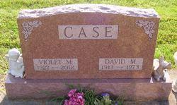 Violet May <I>Brooks</I> Case