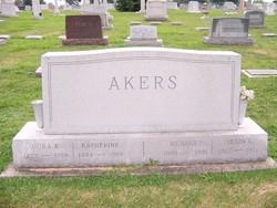 Richard P. Akers