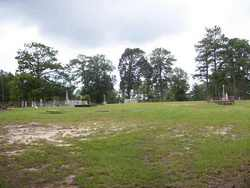 Fort Benning Cemetery #07