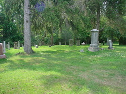Munro Cemetery