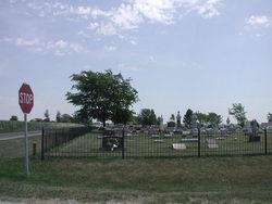 Ridgeland Township Cemetery