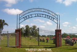 Western Grove Cemetery