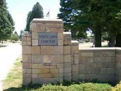 North Lawn Cemetery