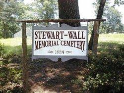 Stewart Wall Cemetery