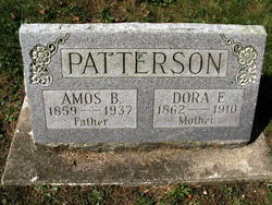 Dora E. <I>Kyle</I> Patterson