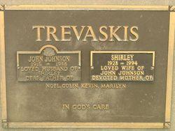 John Johnson Trevaskis