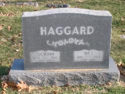 Ira Chester Haggard
