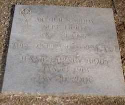 Arthur Sylvester Biddy