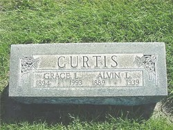 Alvin Lester Curtis