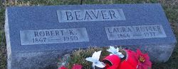 Laura <I>Rutter</I> Beaver