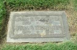 John Silas Todhunter