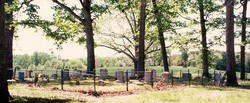 Bowles Family Cemetery