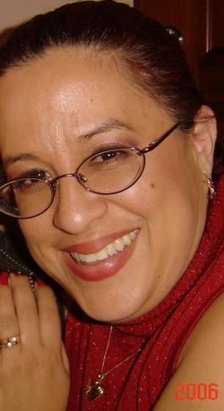 Ms. Cindy