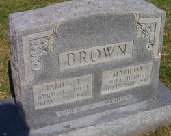 James L Brown
